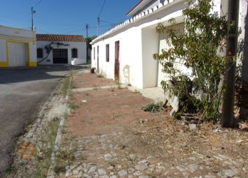 Thumbnail 4 bed detached house for sale in Santa Catarina Da Fonte Do Bispo, 8800, Portugal