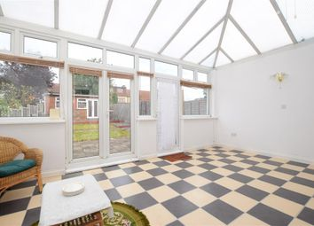 Thumbnail 3 bedroom terraced house for sale in Cranley Road, Ilford, Essex