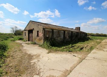 Thumbnail Land for sale in Sculpins Lane, Wethersfield, Braintree, Essex