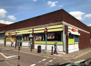 Thumbnail Retail premises to let in Castle Street, Coseley, Bilston