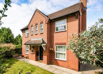 3 bed detached house for sale in Millers Way, Grange Park, Northampton NN4