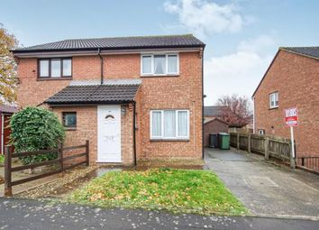 Thumbnail 2 bed semi-detached house for sale in Mountbatten Close, Yate, Bristol, South Gloucestershire