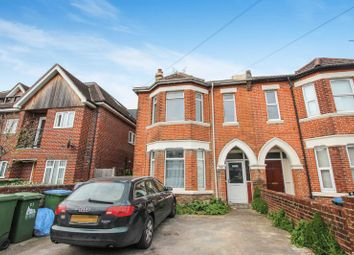 Thumbnail 6 bed semi-detached house for sale in Arthur Road, Shirley, Southampton