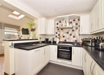 2 bed semi-detached house for sale in Church Farm Close, Hoo, Rochester, Kent ME3