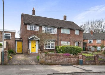 Thumbnail 3 bed semi-detached house for sale in Greggs Wood Road, Tunbridge Wells