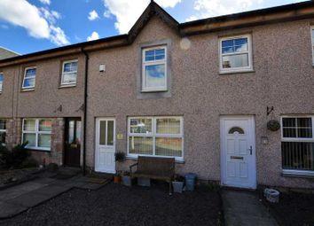 Thumbnail 2 bedroom terraced house for sale in Henry Street, Alva