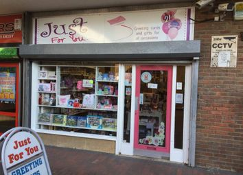 Thumbnail Retail premises for sale in Malting Square, Yaxley, Peterborough