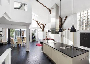Thumbnail 3 bed villa for sale in Asnieres Sur Seine, Asnieres Sur Seine, France