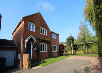 Thumbnail 4 bedroom property to rent in Rockfel Road, Lambourn, Hungerford