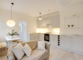 Thumbnail 2 bed flat for sale in Shipman Road, Forest Hill, London