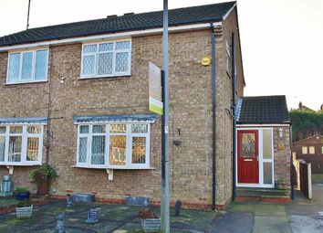 Thumbnail 3 bed property for sale in Haven Road, Barton-Upon-Humber