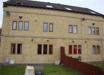 Thumbnail 4 bed semi-detached house to rent in Carr Lane, Keighley