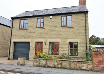 Thumbnail 4 bed detached house to rent in Wath Road, Elsecar, Barnsley