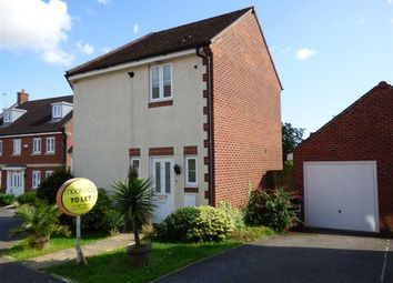 Thumbnail 3 bed detached house to rent in Bigstone Meadow, Tutshill, Chepstow