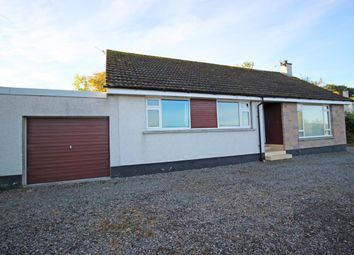 Thumbnail 3 bed detached bungalow to rent in Swanston Avenue, Inverness