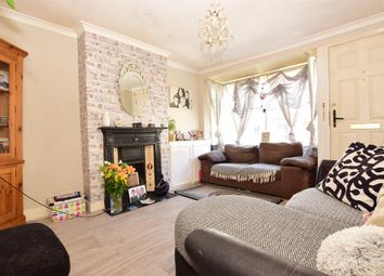 Thumbnail 2 bed terraced house for sale in Colebrook Road, Tunbridge Wells, Kent