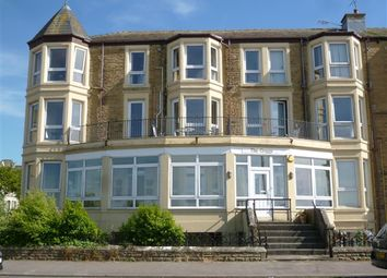 Thumbnail 2 bed flat for sale in The Craggs, Morecambe