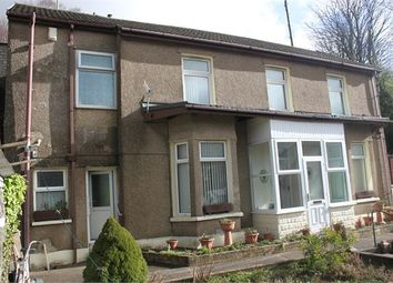 Thumbnail 3 bed detached house for sale in Ystrad Road, Pentre, Rhondda Cynon Taff