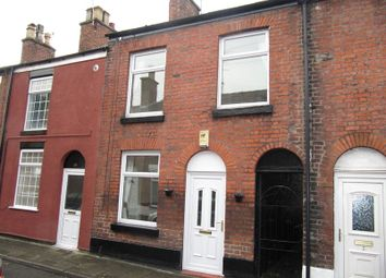 Thumbnail 2 bed terraced house to rent in Holford Street, Congleton