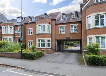 Thumbnail 2 bed flat for sale in Dalton Road, Earlsdon, Coventry