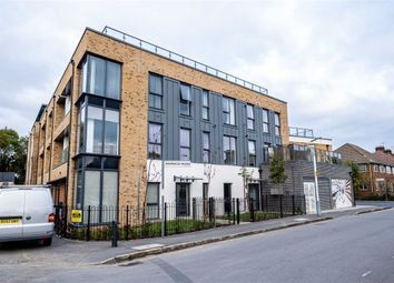 Thumbnail 1 bed flat for sale in Kitchener House, West Drayton, Middlesex