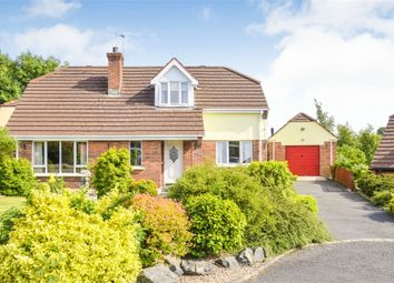 Thumbnail 4 bed detached house for sale in The Poplars, Donaghcloney, Craigavon, County Armagh