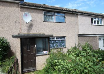 Thumbnail 3 bed terraced house to rent in Joyners Field, Harlow