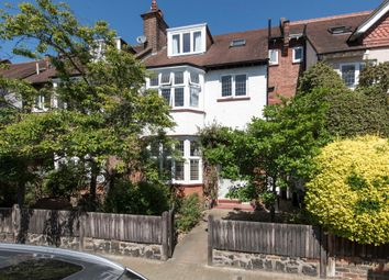 Thumbnail 5 bed terraced house for sale in Loxley Road, London