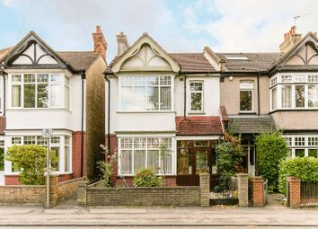 3 bed terraced house for sale in Cotswold Road, Sutton SM2