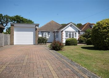 Thumbnail 2 bed bungalow for sale in Stratford Road, Holland-On-Sea, Clacton-On-Sea