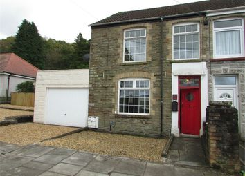 Thumbnail 3 bed semi-detached house for sale in Mount Pleasant, Tonna, Neath, West Glamorgan