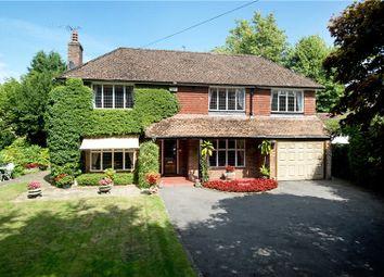 5 bed detached house for sale in Oakhill Road, Sevenoaks, Kent TN13