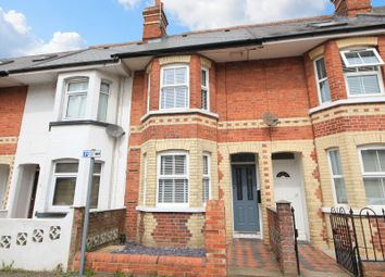 3 bed terraced house for sale in Swainstone Road, Reading RG2