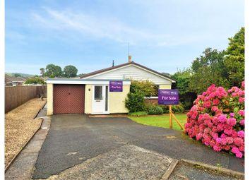 Thumbnail 3 bed bungalow for sale in St. Davids Road, Pembroke