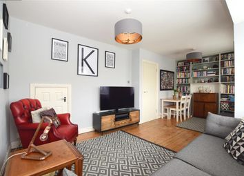 Thumbnail 3 bed semi-detached bungalow for sale in Highfield Crescent, Patcham, Brighton, East Sussex