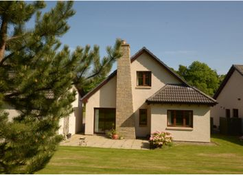 Thumbnail 3 bedroom detached house for sale in Howford Lane, Nairn