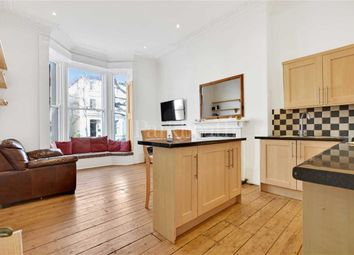 Thumbnail 2 bed flat for sale in Priory Terrace, South Hampstead, London