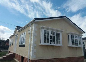 Thumbnail 2 bed mobile/park home for sale in West Street, Whitland Carmarthenshire