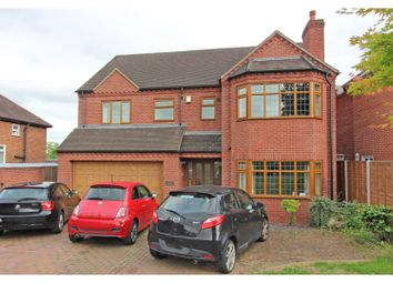 Thumbnail 6 bedroom detached house for sale in 59A Conduit Lane, Bridgnorth