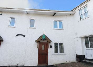Thumbnail 2 bedroom terraced house for sale in High Street, Cullompton