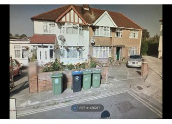 Thumbnail 4 bed flat to rent in Wendy Way, Alperton