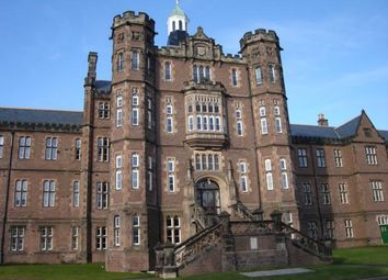 Thumbnail 2 bedroom flat to rent in Smillie Court, Dundee