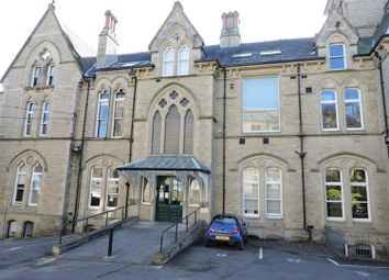 Thumbnail 2 bed flat for sale in Carlton Road, Dewsbury, West Yorkshire