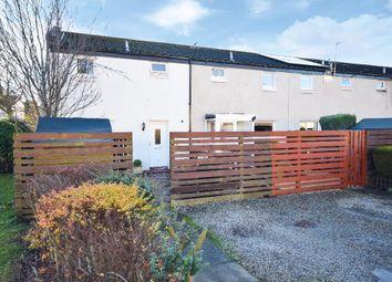 Thumbnail 3 bedroom end terrace house for sale in Mortonhall Park View, Mortonhall, Edinburgh