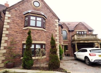 Thumbnail 6 bed detached house for sale in The Pottery, Liverpool