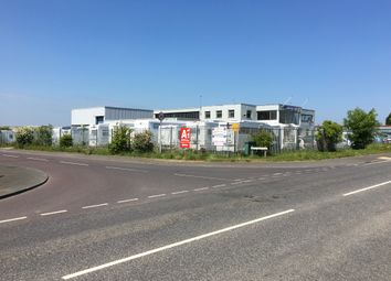 Thumbnail Industrial for sale in Portobello Road, Birtley