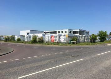 Thumbnail Industrial to let in Portobello Road, Birtley