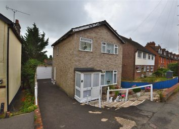 Thumbnail 3 bed detached house for sale in Woodfields, Stansted
