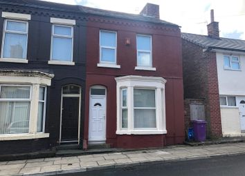 Thumbnail 2 bed property for sale in Newburn Street, Walton, Liverpool