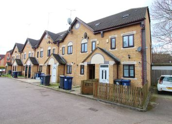 Thumbnail 2 bed semi-detached house to rent in Kestrel Close, London